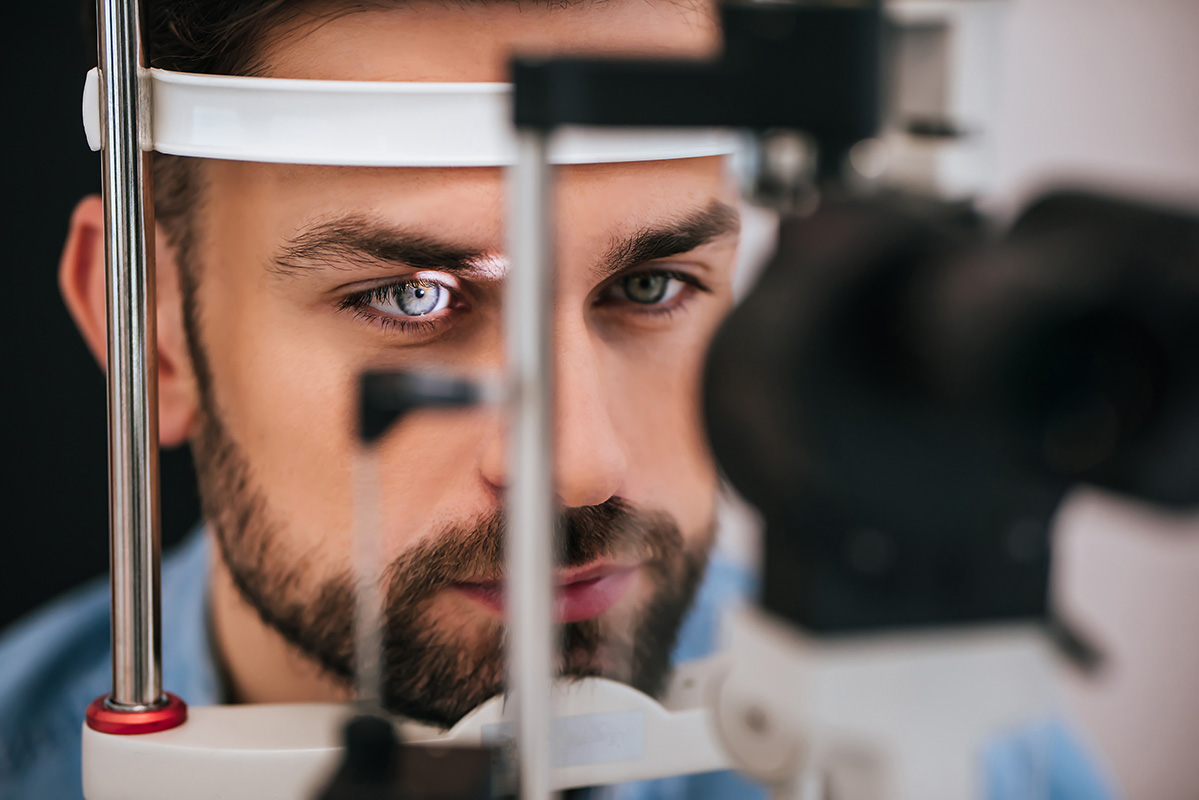 Advanced diagnostics for dry eye treatment