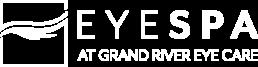 Grand River Eye Spa logo