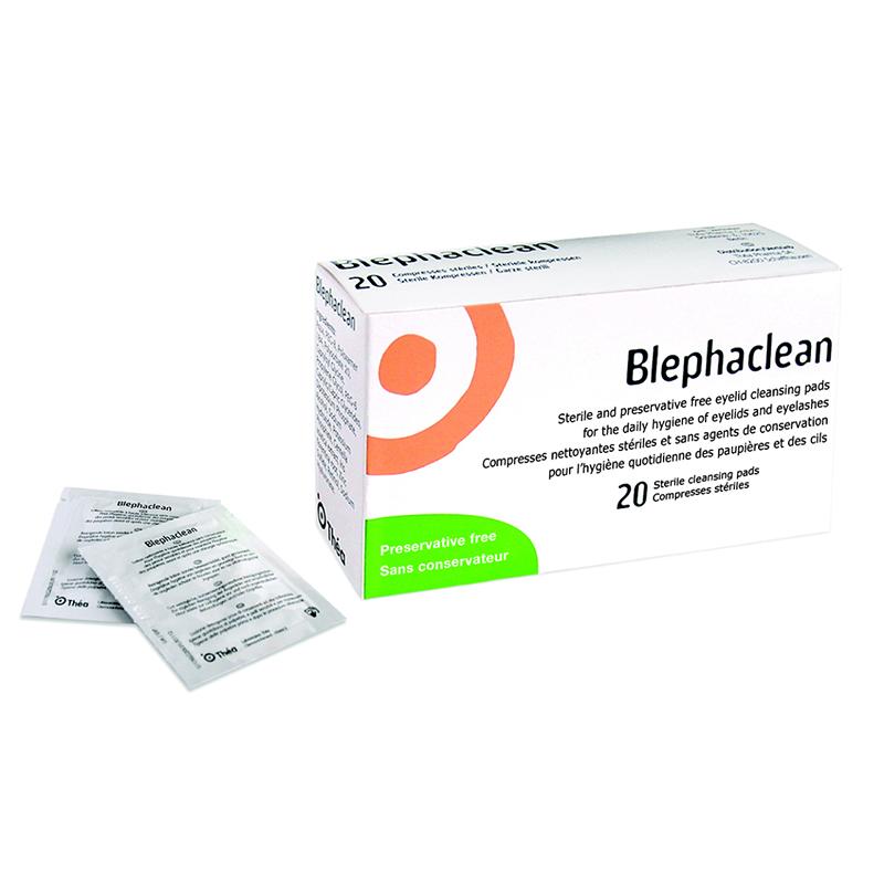 Blephaclean